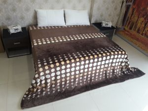 Buy Welhouse poka Double Bed AC Blanket online