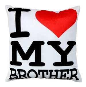 Buy Welhouse brother live cushion cover online