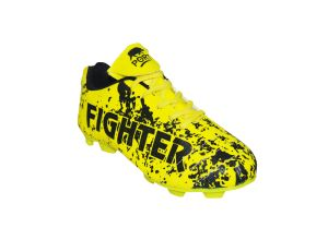 Buy Port Men'S Fighter Yellow Football, Soccer Shoes online