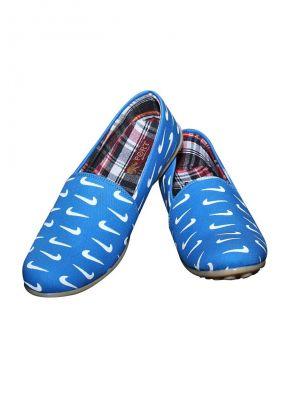 Buy Port Supper Man Sky Blue Loafer online