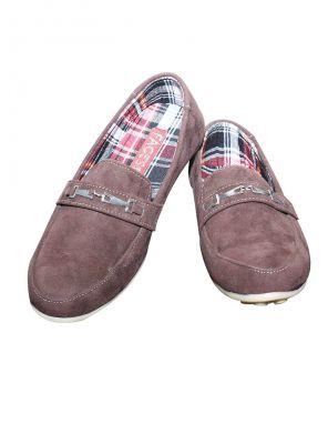 Buy Port Tan Brown Loafer online