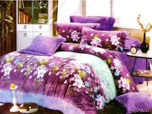 Buy Sai Arpan''s Premium Double Bed Sheet With Pillow Covers online