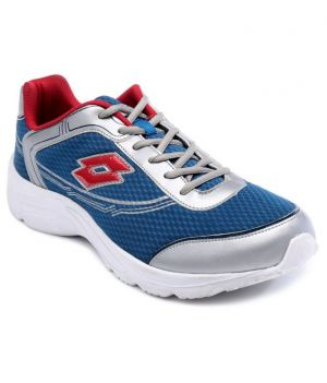 Buy Lotto Blue Tremor Sports Shoes online