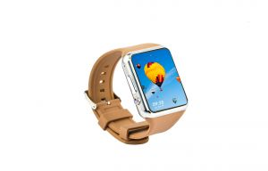 Buy Xelectron S79 Smart Watch Phone (copper) With Manufacturer Warranty online
