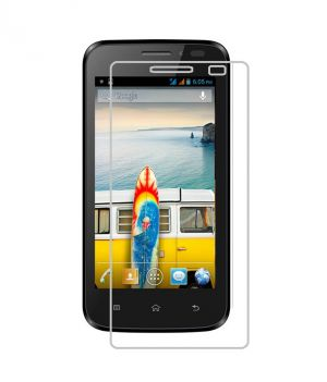 Buy Wellberg Curve Edges 2.5d Tempered Glass For Micromax A064 online
