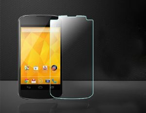 Buy Wellberg Curve Edges 2.5d Tempered Glass For Nexus 4 online