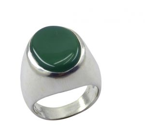 Buy Riyo Gemstone Alloy Silver Discounted Ring Aspr75-0005 online