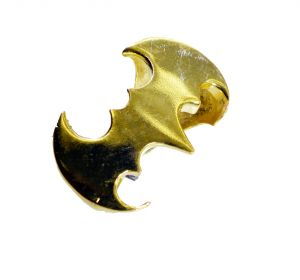 Buy Riyo A Plain 18kt Gold Plated Bat Ring Gprbat70-130008 online