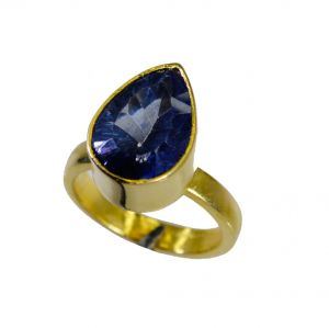 Buy Riyo Blue Mystic Quartz Wholesale Plated Sports Ring Sz 8.5 Gprbmq8.5-55015 online