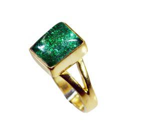 Buy Riyo Sunstone Rhodium Plate Nice Ring Sz 6 Gprsun6-78016 online