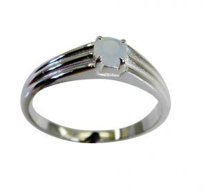 Buy Riyo Aqua Chalcedony Wholesaler Mothers Ring Sz 7 Srach7-4018 online