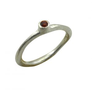 Buy Riyo Gemstone 925 Solid Sterling Silver Proof Ring Srmul50-52065 online