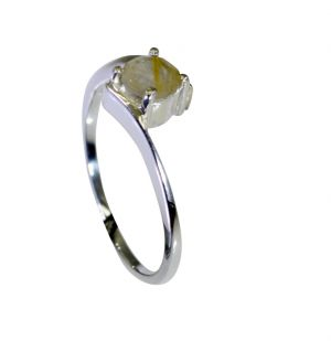 Buy Riyo Gemstone Silver Jewellery Mori Ring Sz 8 Srmul8-52060 online