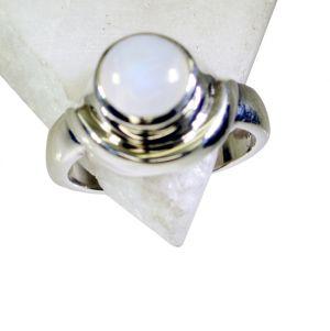 Buy Riyo Rainbow Silver Supply Classic Day Rings Sz 8 Srrmo8-64005 online