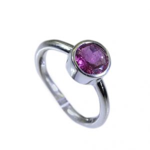 Buy Riyo Tourmaline Wholesale 925 Silver Silver Ring 925 Sz 5.5 Srtou5.5-84016 online