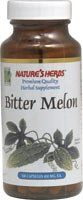 Buy Nature's Herbs Bitter Melon -- 100 Capsules online
