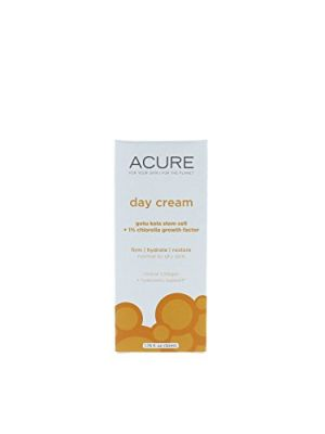 Buy Acure Day Cream Gotu Kola Stem Cell + 1% Chlorella, 1.75 Oz online