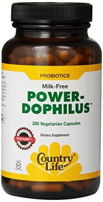 Buy Country Life Power-Dophilus online