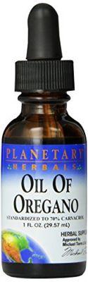 Buy Planetary Herbals Oil Of Oregano, 1 Fl Oz (29.57 Ml) online