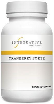 Buy Integrative Therapeutics Forte, Cranberry, 60 Capsules online