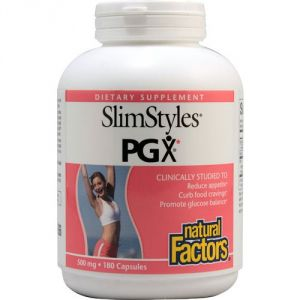 Buy Natural Factors Slimstyles online