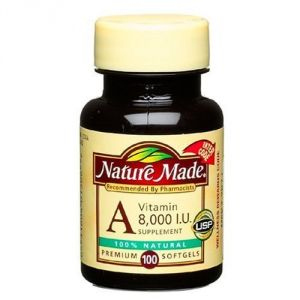 Buy Nature Made Vitamin A online