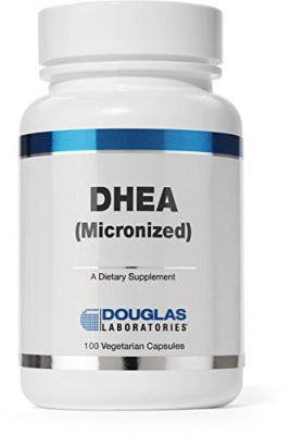 Buy Douglas Labs - Dhea 10 Mg 100 Caps [health And Beauty] online