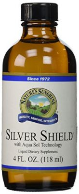 Buy Silver Shield W/Aqua Sol online