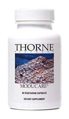 Buy Thorne - Moducare (plant Sterinols) 90 Capsules online