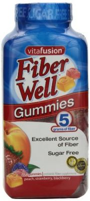 Buy Vitafusion Fiber Gummies, 220 Count