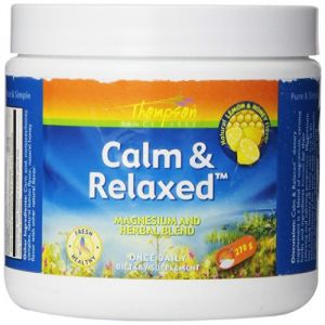 Buy Thompson Calm And Relaxed, 270-gram online