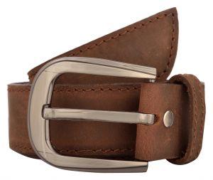 Buy Exotique Men's Brown Casual Belt (bm0034br) online