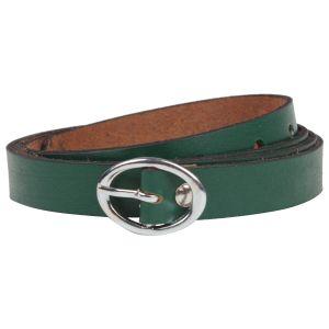 Buy Exotique Women's Green Casual Belt online