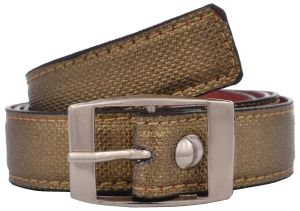 Buy Exotique Women's Gold Casual Belt online