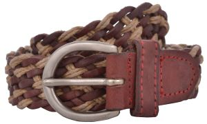 Buy Exotique Women's Brown Casual Belt (bw0007br) online