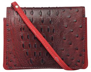 Buy Exotique Women's Red Sling Bag (cw0017rd) online