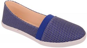 Buy Exotique Women's Blue Sneaker Shoe(el0036bl) online