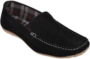 Buy Exotique Men's Black Casual Loafer(ex0026bk) online