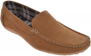 Buy Exotique Men's Tan Casual Loafer(ex0026tn) online
