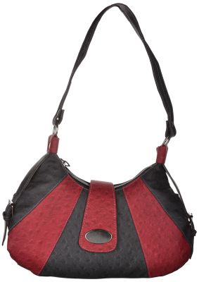 Buy Exotique Women's Ten Multi Color Handbag Multi Color online