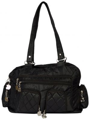 Buy Exotique Women's Black Handbag ( Code-hw0008bk) online