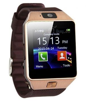 Buy Jm Smart Memory Card Supported Watch online