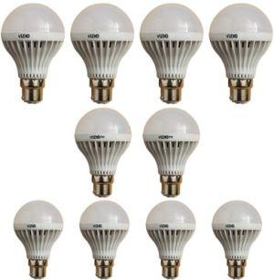 Buy Vizio 5 W LED Bulb (white, Pack Of 10) online