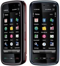 Buy Used Nokia 5800 Xpress Music Mobile Phone online