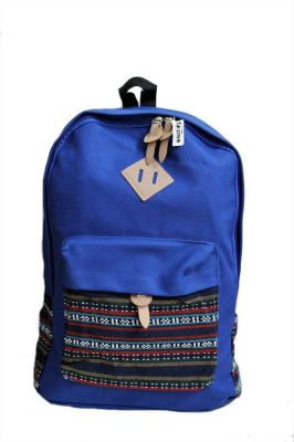 Buy Aeoss Backpack Girls Tribal Print Bag online