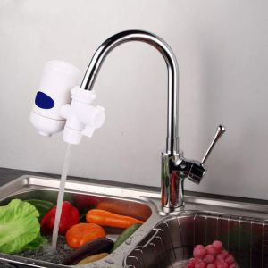 Buy Aeoss Washable Cartridge Ceramic Faucet Water Faucet Filter Purifier House Clean Safe online
