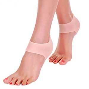 Buy Aeoss Insoles Feet Foot Care Heel Protection (1 Pair ) online