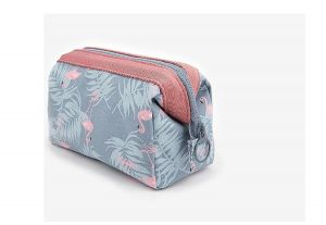 Buy Aeoss Portable Multifunction Beauty Travel Cosmetic Bag Organizer Skyblue online