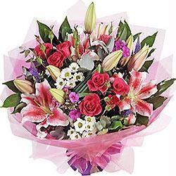 Buy Fresh Flower Bouquet Online | Best Prices in India: Rediff ... | title | online fresh flower