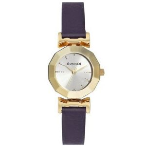 5fb3d018986 Buy Classy And Simple Titan Sonata Ladies Watch Online
